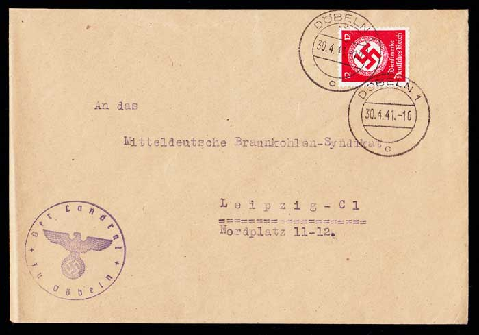 Third Reich Stamps, Third Reich Covers, Nazi Covers, German Stamps Third Reich, Reich Stamps, Postage Stamps of Germany, Nazi Germany Stamps, German Stamps, Third Reich Stamps, Nazi Third Reich covers, Nazi Germany, Nazi Covers, Nazi, Third Reich, Nazi Stamps, Hitler, 3rd Reich, NSDAP, Nazi Germany