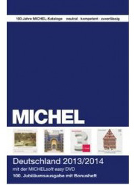 MICHEL  German Stamp Catalogue Reference Material