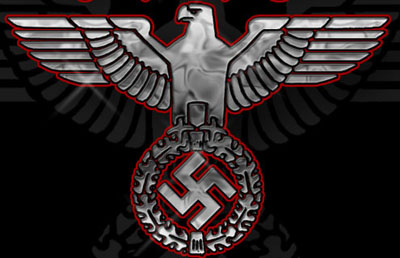 Adolf Hitler Third Reich Nazi  Information